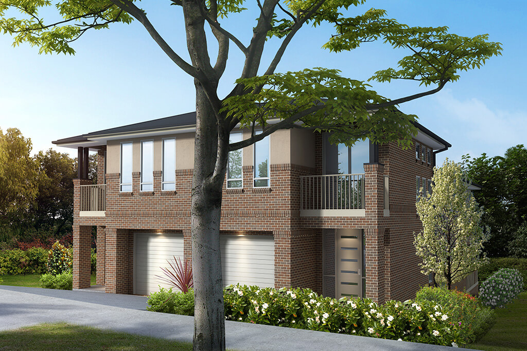 rydalmere 1 - Projects